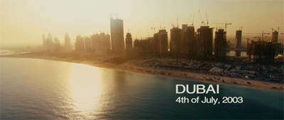 Duplicity in Dubai