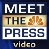 nbc meet the press podcast download application