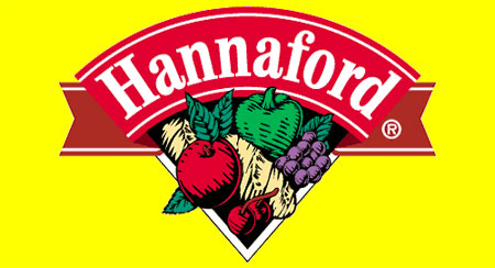 Illustration of Hannaford Supermarkets Logo