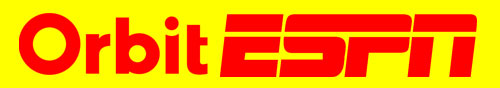 Logo of Orbit Satellite Television's Orbit ESPN