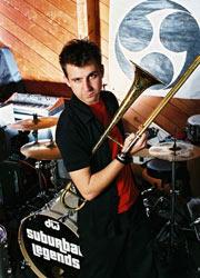 Photo of Ryan Dallas Cook