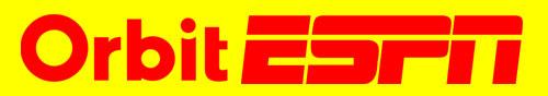 Orbit ESPN Logo