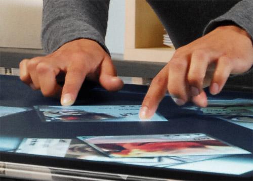 Microsoft Surface press photo