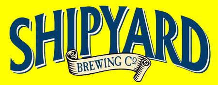 Shipyard Brewery Logo