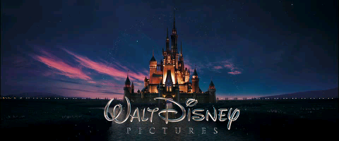 New Walt Disney Pictures Logo