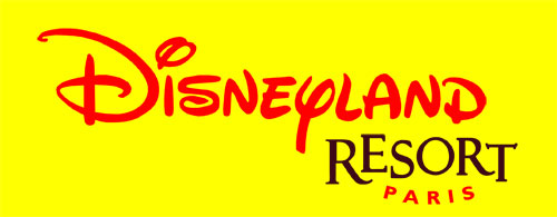 Disneyland Resort Paris logo