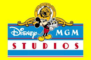 Disney-MGM Studios Logo