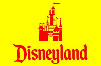 Disneyland Logo