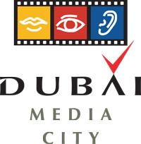 Dubai Media City logo