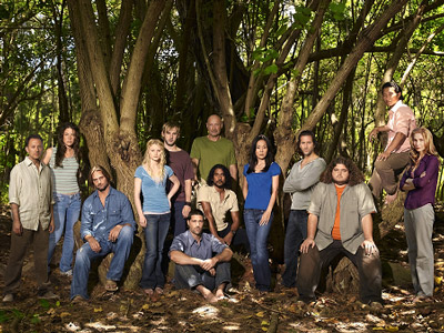 Lost cast from season 3