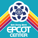 EPCOT Center logo