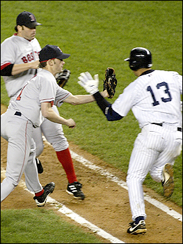 Don't Sign A-Rod