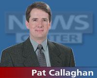 Pat Callaghan