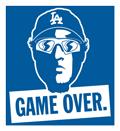 Eric Gagne logo