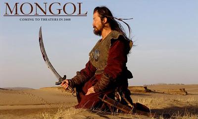 Mongol Movie