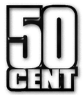Fifty Cent Logo