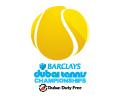 dubai tennis logo