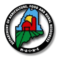 Maine Department of Agriculture Logo