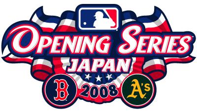 MLB Opening Series Japan