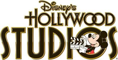 Disney's Hollywood Studios Logo