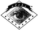 Photoshop 1.0 logo