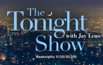 Tonight Show logo