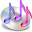 iTunes 1.0 logo